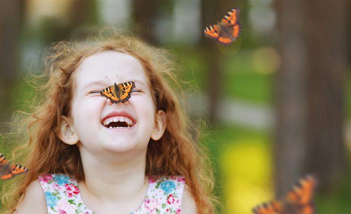 BUND ernennt Schmetterling und Libelle des Jahres 2019