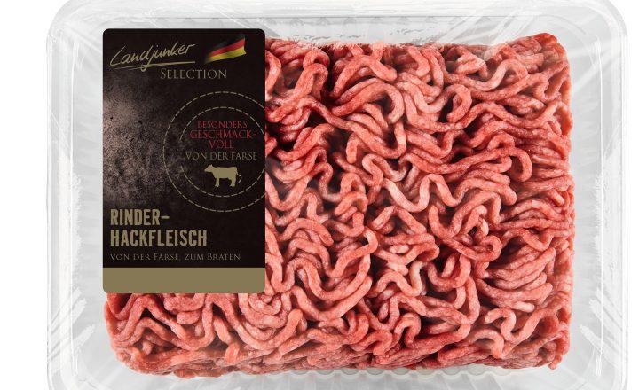 Rückruf – Plastikteilchen im Rinderhack