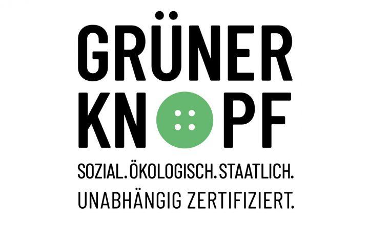 Grüner Knopf – gut fairnäht