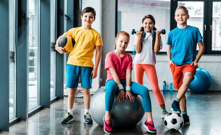 REWE unterstützt Sportvereine mit bundesweiter Aktion