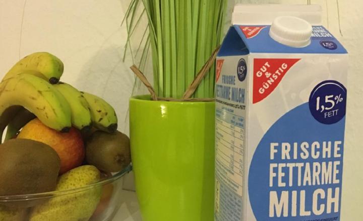 Verseuchte Milch – Zahlreiche Ketten rufen Milch zurück
