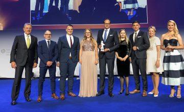 Lidl erhält Deutschen Handelspreis 2019