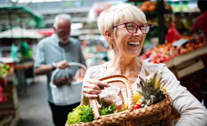 Plauderkasse ermöglicht geselliges Einkaufen
