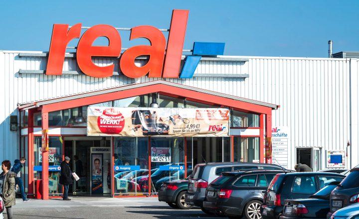 Real: Übernahme durch EDEKA geplant