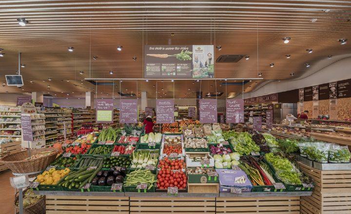 Alnatura eröffnet Markt in Starnberg