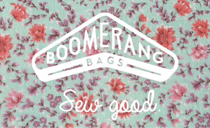 Boomerang Bags – kreativ, praktisch, nachhaltig