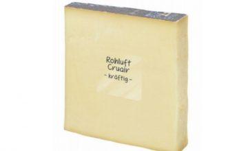 Edeka ruft Käse zurück – Listerien
