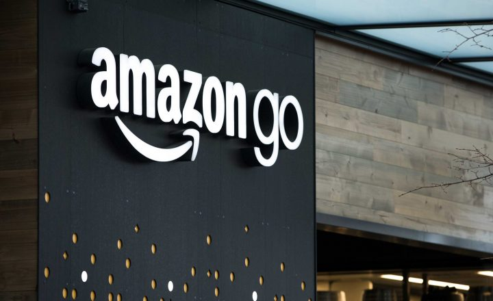 Amazon Shops: Amazon Go!