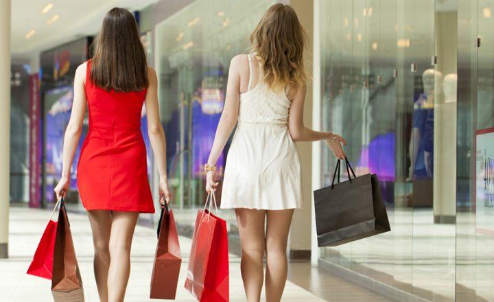 Onlinehandel rettet den stationären Einzelhandel
