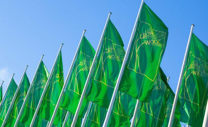Internationale Grüne Woche 2020 – 17. bis 26. Januar