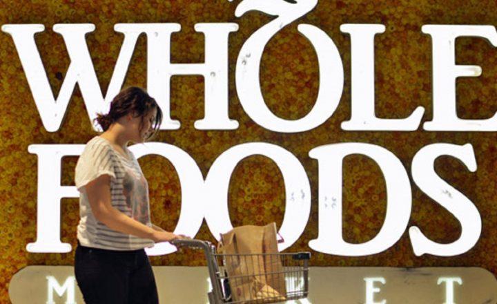 Amazons Bioshop: Whole Foods Market
