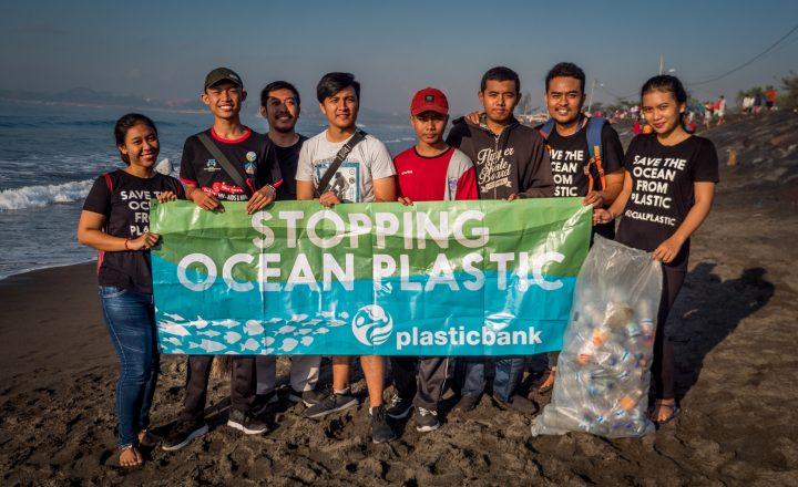 Kampf dem Plastik