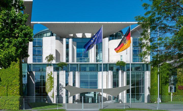 Es reicht – Merkel zitiert Händler und Ernährungsindustrie ins Kanzleramt