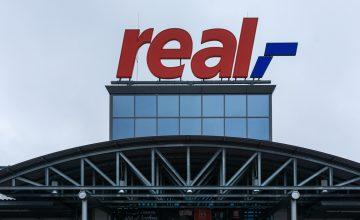 Real – Verkauf vor Abschluss