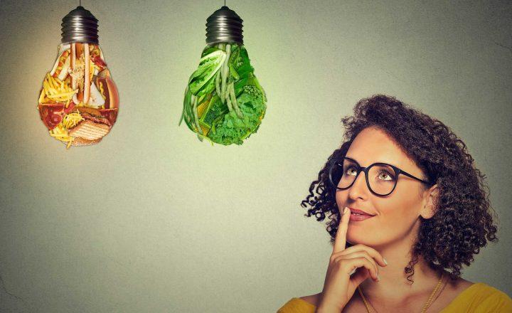 Ernährungstypen im Überblick: Du bist was du isst!