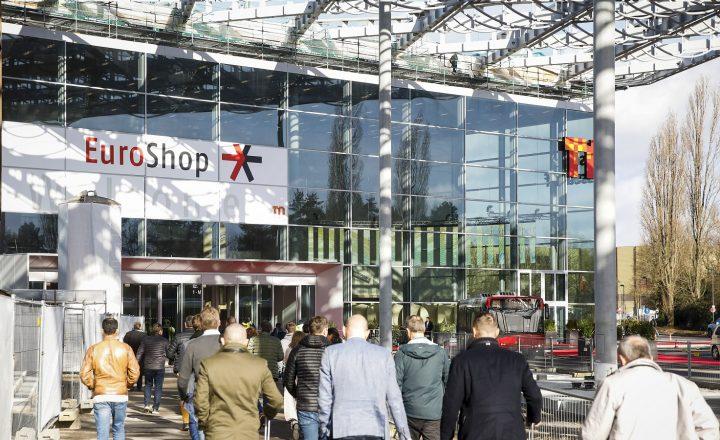 EuroShop – weltgrößte Retail Trade Fair zeichnet Technologielösungen aus