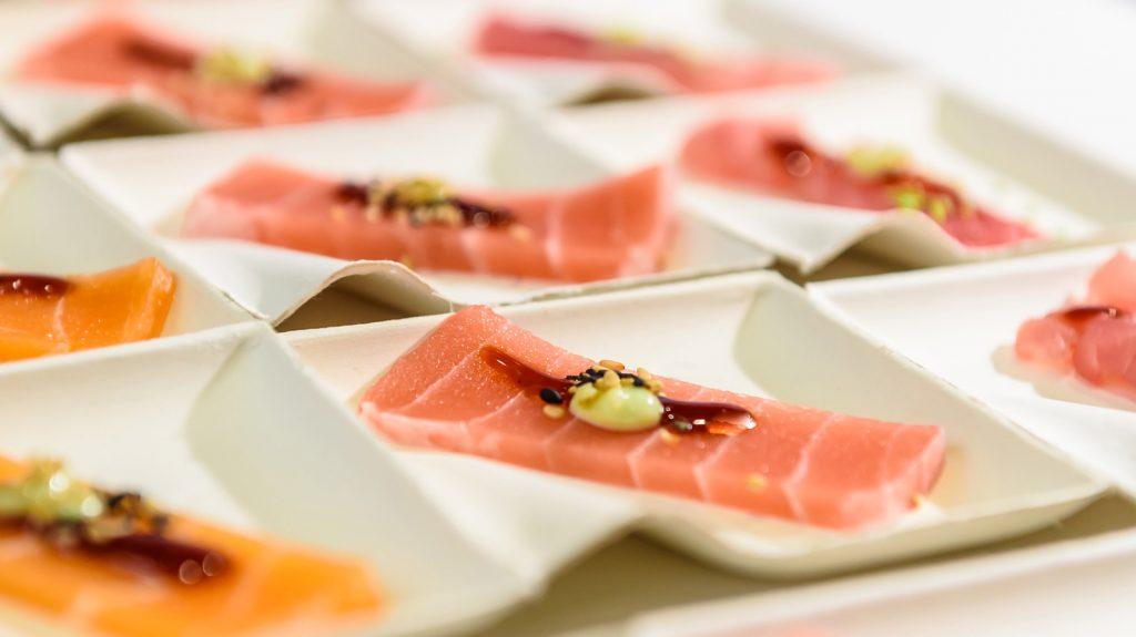 Essen Fish International