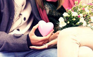 Kommerz statt Herz? Happy valentines day!