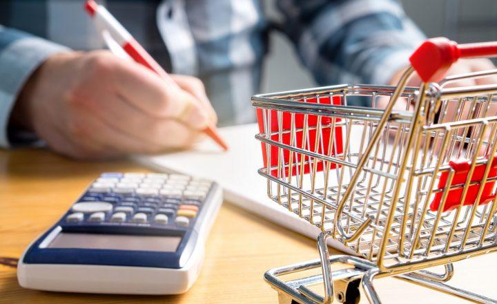 HDE-Umfrage Corona-Krise: Handel leidet unter sinkender Nachfrage