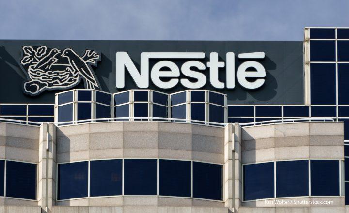 Nestlé trat Plastik-Pakt bei – und feilt am Image