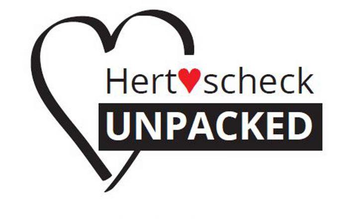 Hertscheck unpacked – Innovation unverpackt!