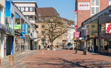 Rabatte, Gutscheine, Online-Shops – Hoffnung für Händler
