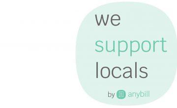 wesupportlocals: eine Initiative für Händler und Gastronomen