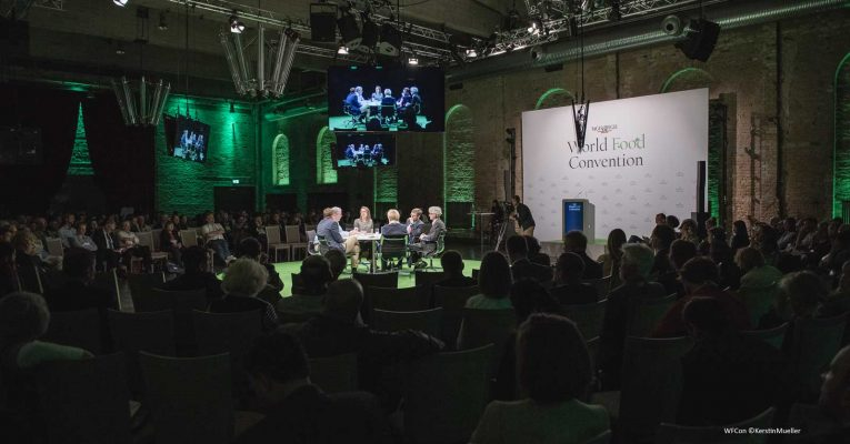 World Food Convention: Digital Edition am 25. Juni