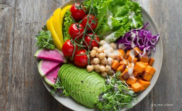 Wenn Nahrungsmittel Bauchschmerzen bereiten
