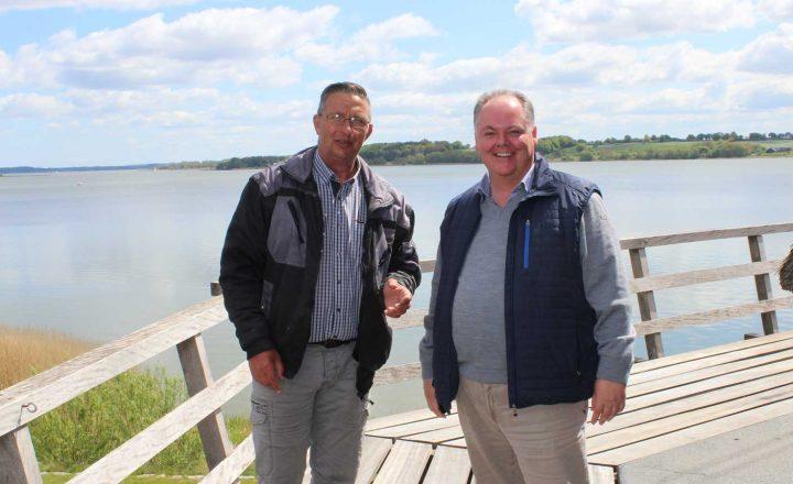 EDEKA Hetzel: Neue Partnerschaft mit Mühle Nicola