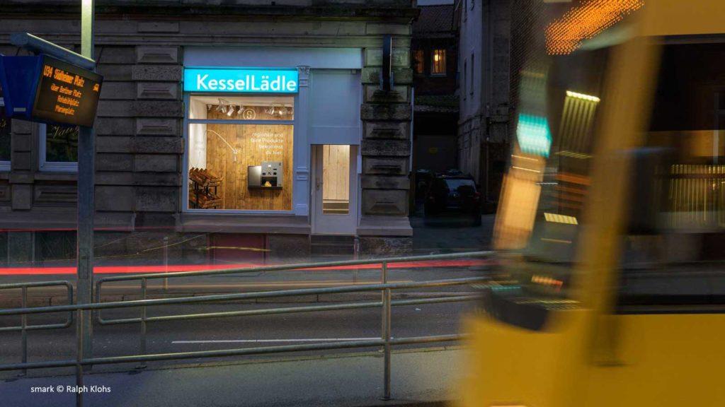 smark KesselLädle