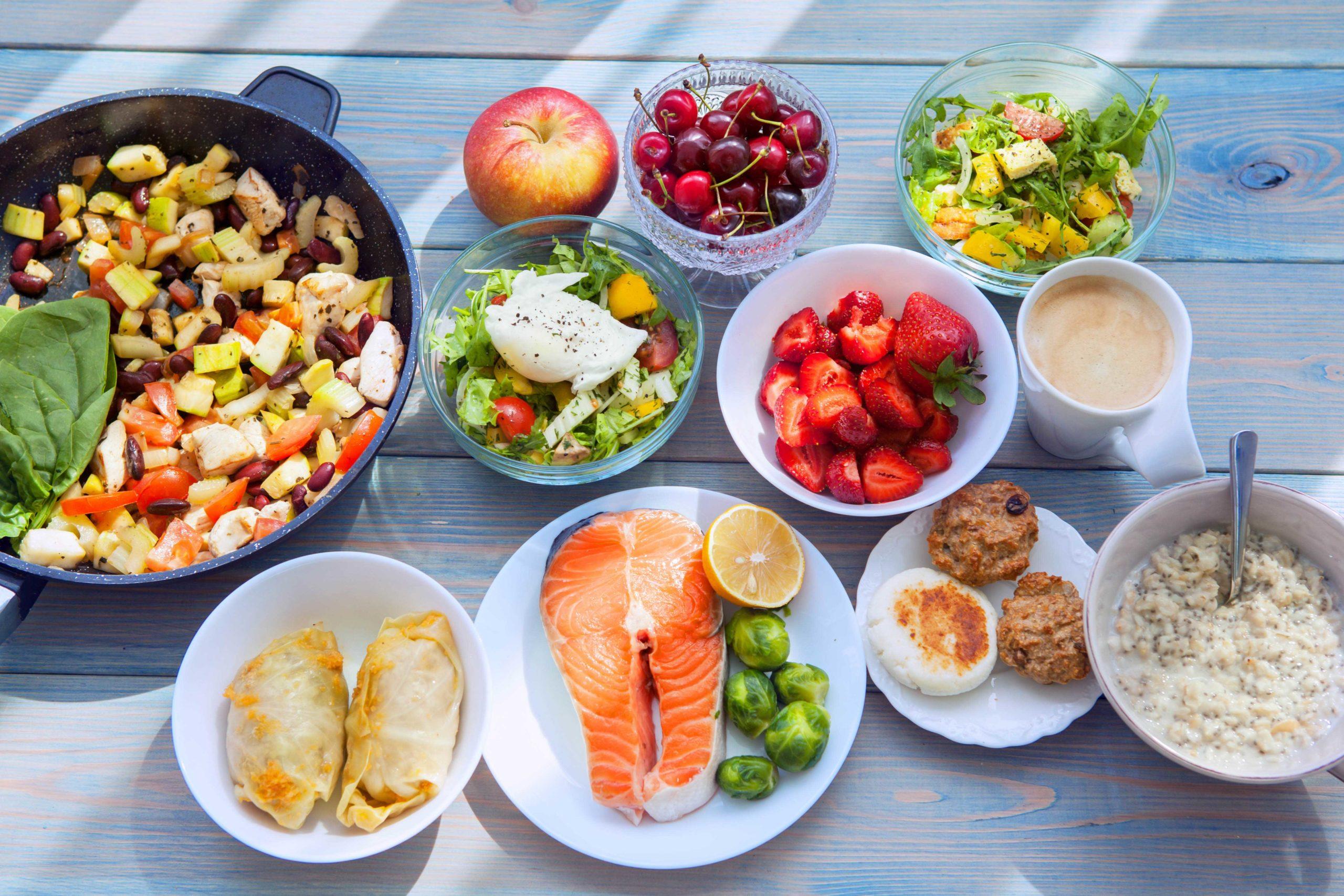 Corona verändert die Ernährung Selbst Kochen liegt im Trend