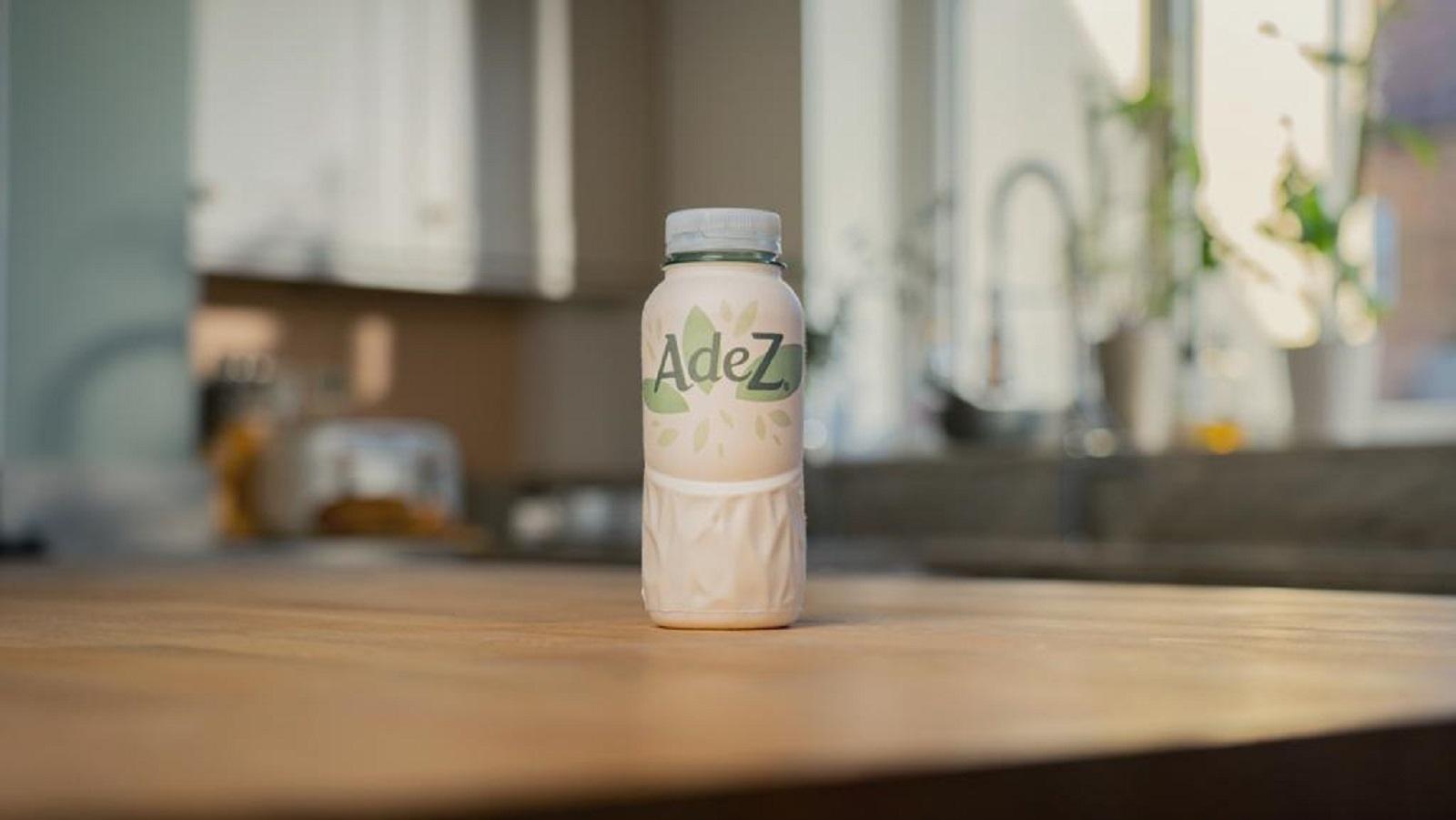 Coca Cola testet Prototyp Papierflasche